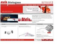 Bild AVIA Steingass Mineralöle GmbH