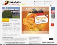 Bild Heinz Brinkschulte Mineralölhandel GmbH & Co. KG