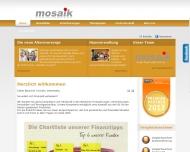 Bild Mosaik Ges.f.unabhängige Vermittlung u.Versich.Immobilien Finanz mbH