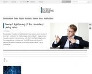 Bild Deutsche Bundesbank