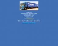 Bild Stelzmann Transport + Getränke GmbH