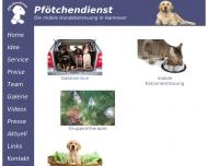 Bild Pfötchendienst - Die mobile Hundebetreuung