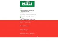 Bild DESTRA Drive Express Service Transport GmbH