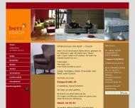 Website Bett und Couch