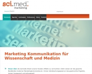 Bild sci.med.marketing