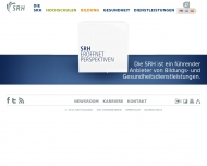 Bild SRH Kliniken GmbH