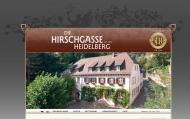 Bild Hotel Die Hirschgasse Heidelberg