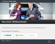 Bild Autohaus Weber GmbH