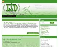 Bild ISD-Softwareentwicklung Webdesign Herne