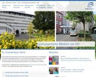 Bild Evangelisches Krankenhaus Herne-Eickel