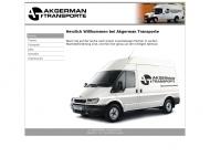 Bild Akgerman Transporte