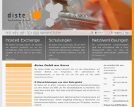 Bild distex GmbH IT-Development & Support IT-Service
