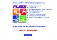Bild Hausmeisterservice Fleer