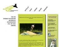 Bild Ihre freie Hundeschule in Karlsruhe