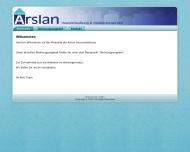 Bild Arslan Hausverwaltung