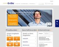 EnBW Ihr Energieversorger f?r g?nstigen Strom und Gas - EnBW AG