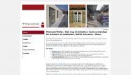 Bild Webseite  Karlsruhe