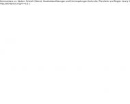 Website Rohrer Entrümpelungen