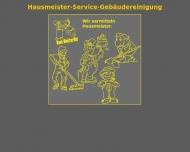 Bild Hausmeister Dienstleistungsservice Gißler