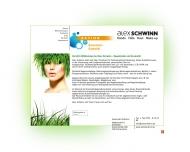 Bild Webseite Alex Schwinn – Nagelstudio und Kosmetik Karlsruhe