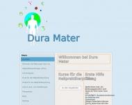Bild Heilpraktikerschule Dura Mater