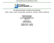 Innenausbau Kuppinger GmbH