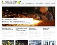 Bild BIS-Montagen GmbH