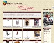 Bild MTH Melbars Tröpfelhandel