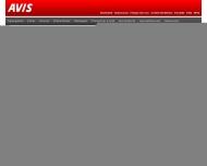 Website Avis