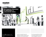 Bild EXPLAIN GmbH