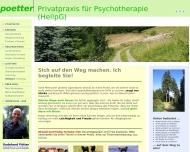 Bild Praxis für Psychotherapie (HeilpG)