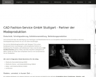 Bild CAD Fashion-Service GmbH