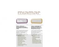 Bild Webseite Miamar Appartements Köln Köln