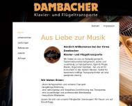 Bild Dambacher