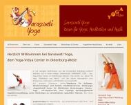 Bild Saraswati Yoga - Yoga Vidya Oldenburg-West
