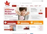 Bild Amplifon Deutschland GmbH Hörgeräteakustik