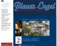 Bild Blauer Engel