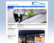 Website Sanftleben Mario Optiker