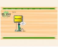 Website Innenausbau David Zill Trockenbau
