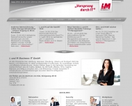 Bild b + m Informatik GmbH Kiel IT-Berater