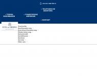 Bild ECK & OBERG GmbH & Co. KG Baufinanzierung