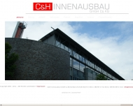 Bild C. & H. Innenausbau GmbH & Co. KG Innenausbau