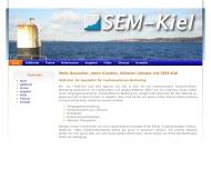 Bild SEM-Kiel Nils Courvoisier und Benjamin Chlan GbR