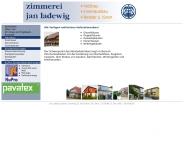 Bild Zimmerei Jan Ladewig GmbH