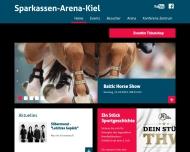 Bild Sparkassen - Arena - Kiel Konzert- Und Veranstaltungsgesellschaft mbH & Co. KG