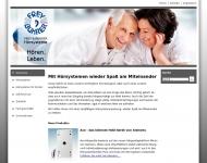 Bild Hörgeräte FREY & BÜHRER Hörsysteme GmbH
