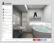 Bild Lorenz Sanitär GmbH