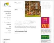 Bild Kieler Fenster - Psychiatrie, Psychiatrische Hilfen für psychische ...