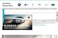 Bild Autohaus Hansa Nord GmbH