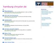 Bild Chrysler & Jeep Vertriebs GmbH Automobile